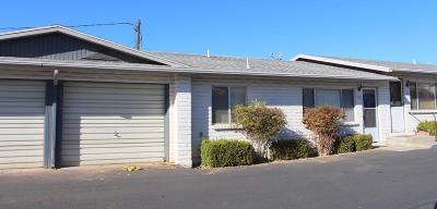 St George Condo/Townhouse For Sale: 142 E 500 S #22