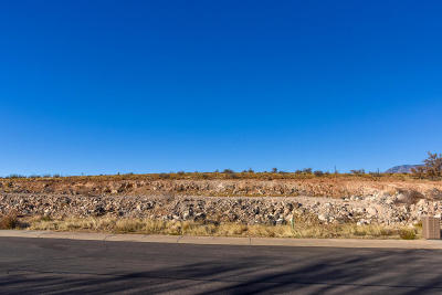 Toquerville Residential Lots & Land For Sale: 922 S Mulberry Dr