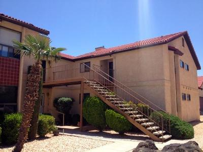 St George UT Condo/Townhouse For Sale: $115,000