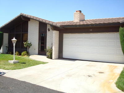St George UT Condo/Townhouse For Sale: $199,900