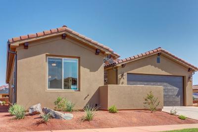 Santa Clara Single Family Home For Sale: 3800 N Paradise Village Dr. #10