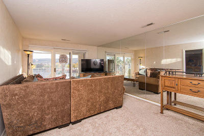 St George UT Condo/Townhouse For Sale: $246,000