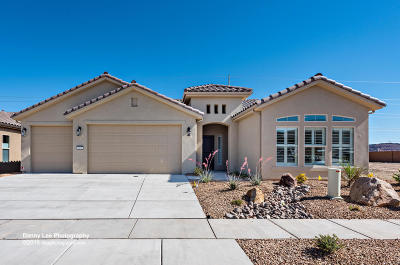Sun River Single Family Home For Sale: 1156 W Desert Sparrow Dr