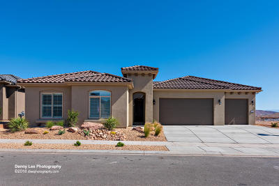 Sun River Single Family Home For Sale: 1460 W Grapevine Dr