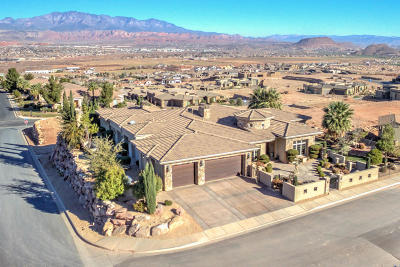 Stone Cliff Single Family Home For Sale: 2471 Granite Way