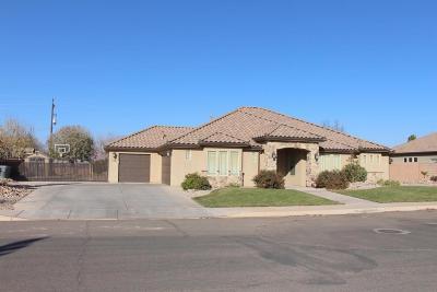 Washington Single Family Home For Sale: 109 Stonehedge