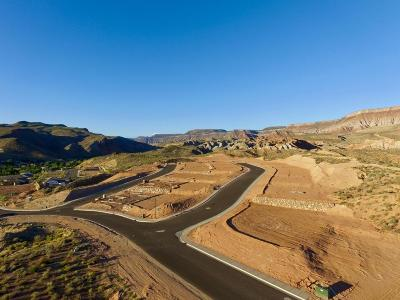 Toquerville Residential Lots & Land For Sale: 341 E Zion Trail South