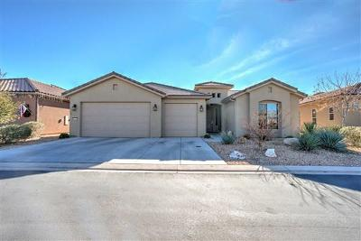 Sun River Single Family Home For Sale: 1859 W Carmel Bluffs Dr