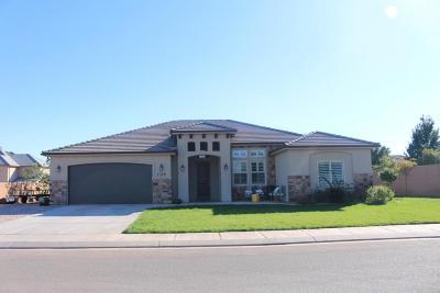 Santa Clara Single Family Home For Sale: 2359 Hafen Ln