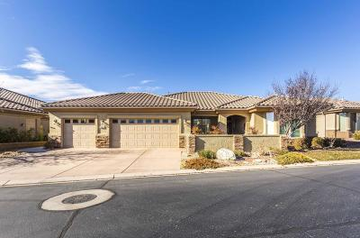 Sun River Single Family Home For Sale: 4608 S First Light Dr