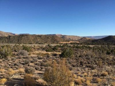 Toquerville Residential Lots & Land For Sale: I-15&mill Ln./Anderson Jnc.