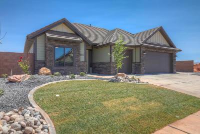 Washington Single Family Home For Sale: 4807 S Crossroads Dr