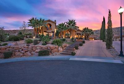 Single Family Home For Sale: 1383 W Lexington St #10