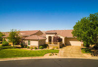 Sun River Single Family Home For Sale: 1838 W Lazy River
