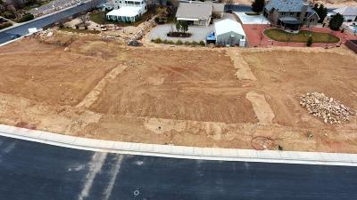 Washington Residential Lots & Land For Sale: 1114 E Majestic Court Dr