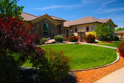 Santa Clara Single Family Home For Sale: 2377 Malaga Ave