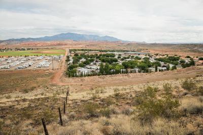 Washington Residential Lots & Land For Sale: 1150 E Desert Ridge Dr