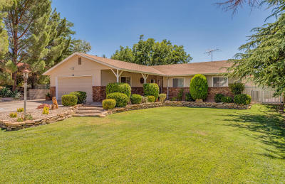 St George Single Family Home For Sale: 1882 Three Marys Place