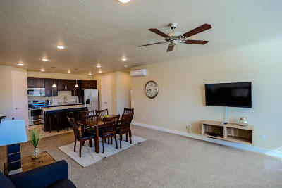 Hurricane Condo/Townhouse For Sale: 5228 W Villas Dr #4-206