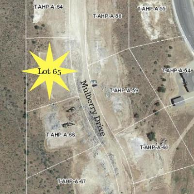 Toquerville Residential Lots & Land For Sale: 1098 S Mulberry