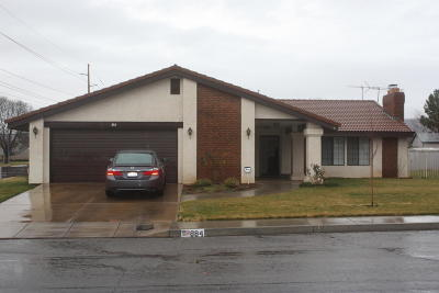 St George Single Family Home For Sale: 884 S 770 E