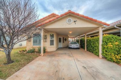 Single Family Home SOLD: 2990 E Riverside #108