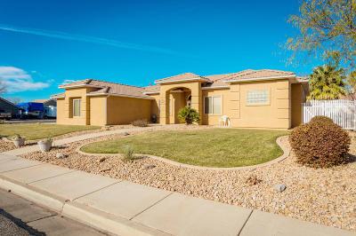 Santa Clara Single Family Home For Sale: 3764 Rachel Dr