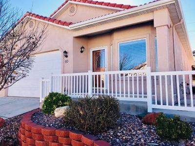 Washington Single Family Home For Sale: 504 E Telegraph #60
