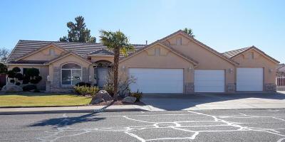 Santa Clara Single Family Home For Sale: 3733 Rachel Dr