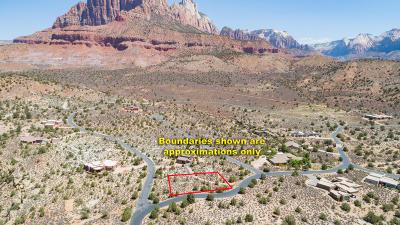 Springdale Residential Lots & Land For Sale: 3008 Navajo Way