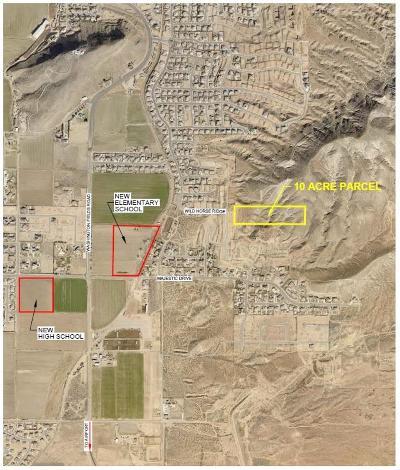 Washington Residential Lots & Land For Sale: E Wild Ridge