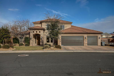 Santa Clara Single Family Home For Sale: 2324 Concord Ave