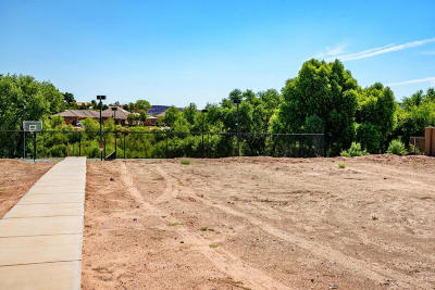Santa Clara Residential Lots & Land For Sale: 470 Country Ln