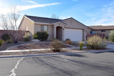 Washington County Single Family Home For Sale: 2716 E Slick Rock Rd