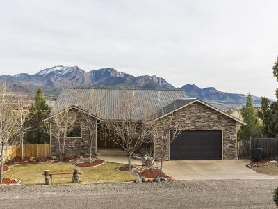 Washington County Single Family Home For Sale: 64 N Sundance Kid Trail