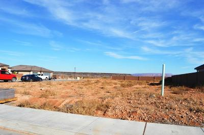 St George Residential Lots & Land For Sale: Tuscan Heights 1380 W