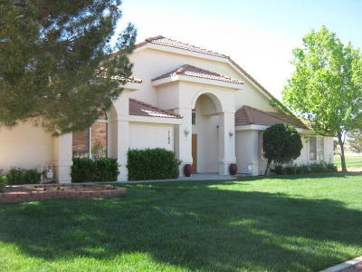 St George Single Family Home For Sale: 1182 E Redwood Tree