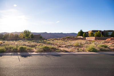 St George Residential Lots & Land For Sale: Mesquite Dr