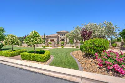 Washington Single Family Home For Sale: 1600 N Potomac Ave