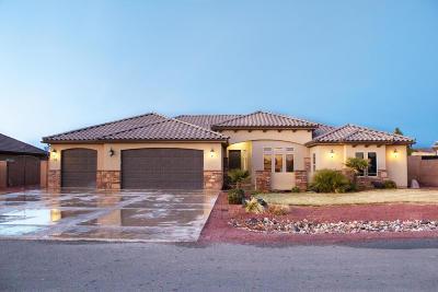 Washington Single Family Home For Sale: 18 W Meadow View Ln