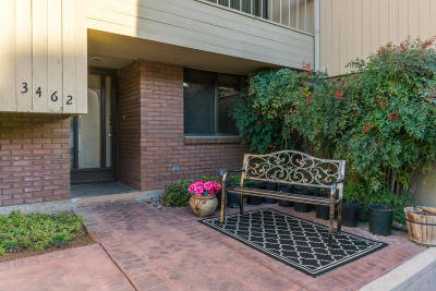 St George Condo/Townhouse For Sale: 3462 Chaparral Dr