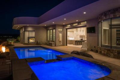 Washington Single Family Home For Sale: 381 E Siena Dr