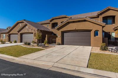 Washington Condo/Townhouse For Sale: 2081 N Coral Ridge Dr