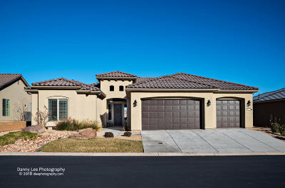 Sun River Single Family Home For Sale: 1450 Whitestone