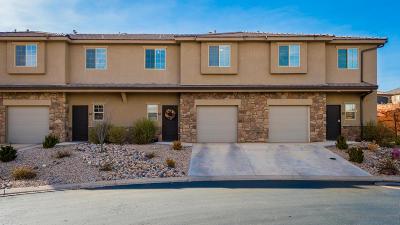 Washington Condo/Townhouse For Sale: 370 W Buena Vista Blvd #67