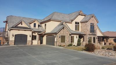 Washington Single Family Home For Sale: 78 Sage Ln