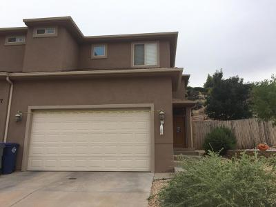 St George Single Family Home For Sale: 237 W 950 S #2