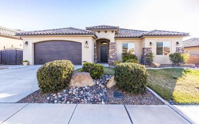 Washington Single Family Home For Sale: 538 N La Ruta