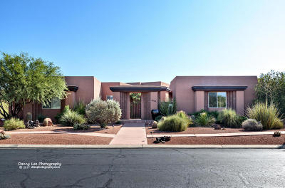 St George Single Family Home For Sale: 2072 Chettro Trail