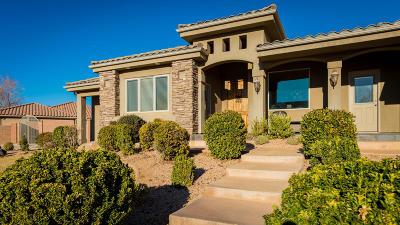 Washington Single Family Home For Sale: 2599 S Camino Real